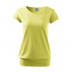 BLUZA IMPRIMATA SMART CASUAL DAMA VERDE DESCHIS
