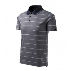 TRICOU FANCY POLO, BARBATI, BLEUMARIN DUNGAT
