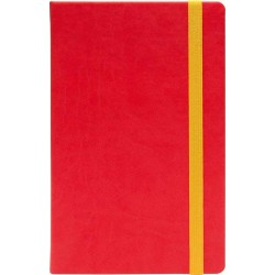 AGENDA PERSONALIZATA NOTES COLORADO B6 ROSU