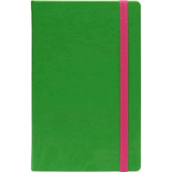 AGENDA PERSONALIZATA NOTES COLORADO B6 VERDE