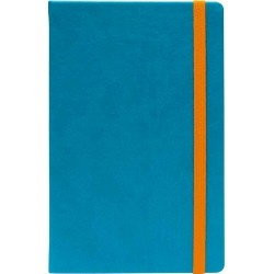 AGENDA PERSONALIZATA NOTES COLORADO B6 ALBASTRU