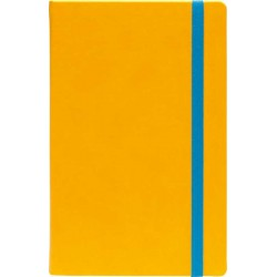 AGENDA PERSONALIZATA NOTES COLORADO B6 GALBEN