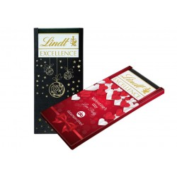 TABLETA CIOCOLATA PERSONALIZATA LINDT LOVE PARTY