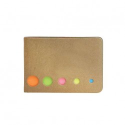 ECO STICKY NOTES PERSONALIZAT