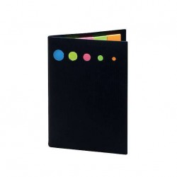 CARNETEL PERSONALIZAT STICKY NOTES