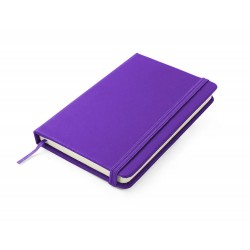 AGENDA NOTES PERSONALIZATA DIARY A6 VIOLET