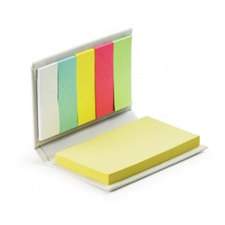 MEMO NOTES PERSONALIZAT REMEMBER ALB