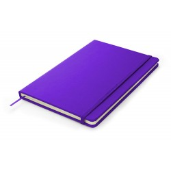 AGENDA NOTES PERSONALIZATA DIARY A5 VIOLET