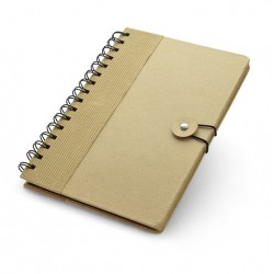 AGENDA NOTES PERSONALIZATA NATURE A5