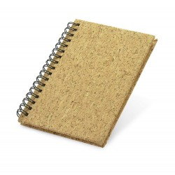 AGENDA NOTES PERSONALIZATA FLOAT A6 MARO TEXTURAT
