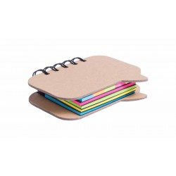 SET PERSONALIZAT STICKY NOTES CAGLIARI MARO