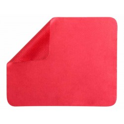 MOUSEPAD MULTIFUNCTIONAL BURONZO ROSU