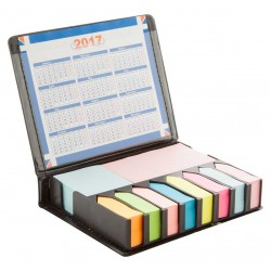 BLOC PERSONALIZAT STICKY NOTES CU CALENDAR