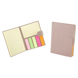 CARNET PERSONALIZAT STICKY NOTES SEZ MARO