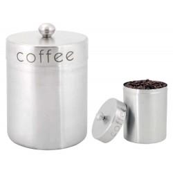 CUTIE PERSONALIZATA CAFEA DIN METAL