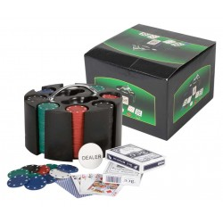 SET PERSONALIZAT POKER TURN