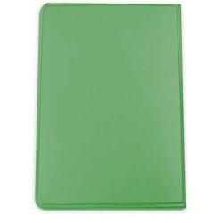 PORT CARD DUBLU PLASTIC VERDE