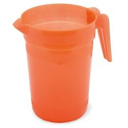 CANA PLASTIC 1L DRINK PORTOCALIU