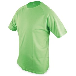 TRICOU BARBATI LIGHT VERDE