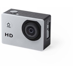 CAMERA VIDEO SPORT HD 720P IZEDA ARGINTIU