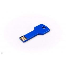 USB CHEIE METALIC 4GB PADOVA ALBASTRU