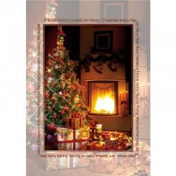 FELICITARE CRACIUN PERSONALIZATA CHRISTMAS TIME