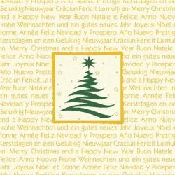FELICITARE CRACIUN PERSONALIZATA CHRISTMAS SPIRIT