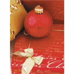 FELICITARE CRACIUN PERSONALIZATA CHRISTMAS FEAST
