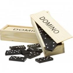 JOC DOMINO CLASICO CUTIE LEMN