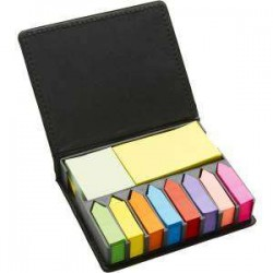 SET STICKY NOTES PALOMA NEGRU
