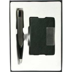 SET PIX SI SUPORT CARDURI PERSONALIZAT PROTECTIE RFID BOSA NEGRU