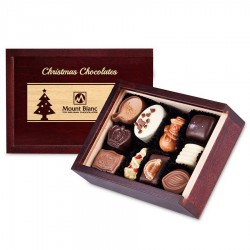 BOMBOANE BELGIENE PERSONALIZATE CHRISTMAS SMOOTH NO.6