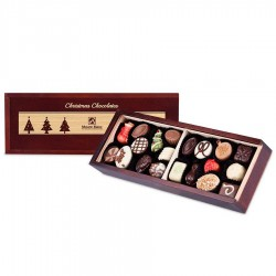 BOMBOANE BELGIENE PERSONALIZATE CHRISTMAS SMOOTH DUO NO.6