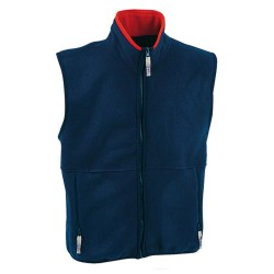 VESTA FLEECE BARBATI FORESTER BLEUMARIN