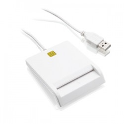 CARD READER SMART CARD ELECTRA ALB