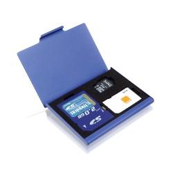 CUTIE MEMORY CARD DIGIT ALBASTRU