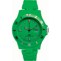 CEAS SPORT UNISEX ANALOG SOFTY VERDE