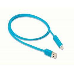 CABLU CONECTARE USB BURDEN ALBASTRU