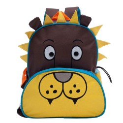RUCSAC FUNNY COPII KING LION MARO