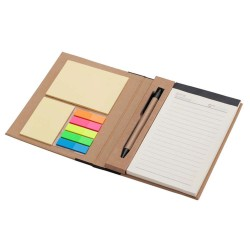 AGENDA STICKY NOTES ECOLAND MARO/NEGRU