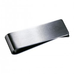 MONEY CLIP PERSONALIZAT METALIC STILO