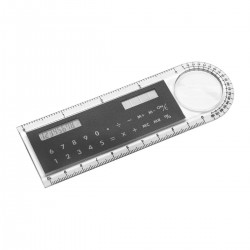 CALCULATOR PERSONALIZAT MULTIFUNCTIONAL INCARCARE SOLARA 8 DIGITS PENTON
