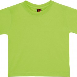 TRICOU BABY, VERDE OASIS, COPII