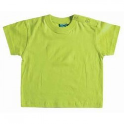 TRICOU BABY, VERDE FISTIC, COPII