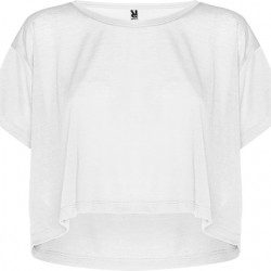 TOP OVERSIZE CELLA, ALB
