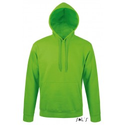 HANORAC ACTIVE UNISEX VERDE DESCHIS