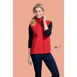 VESTA FLEECE NORWAY UNISEX ROSU