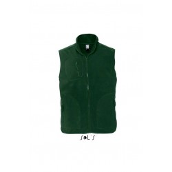 VESTA FLEECE NORWAY UNISEX VERDE