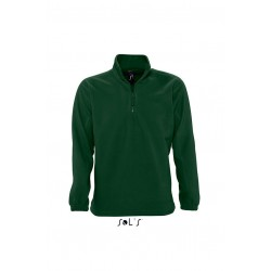 HANORAC FLEECE NESS BARBATI VERDE XXXL
