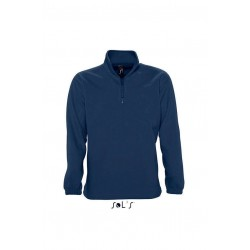 HANORAC FLEECE NESS BARBATI BLEUMARIN XXXL